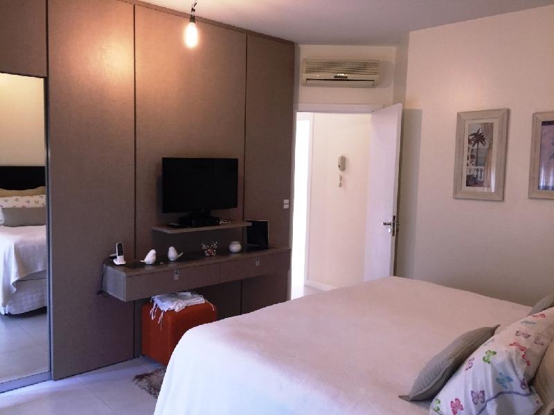 Coberturas de 4 dormitórios à venda em Trindade, Florianopolis - SC
