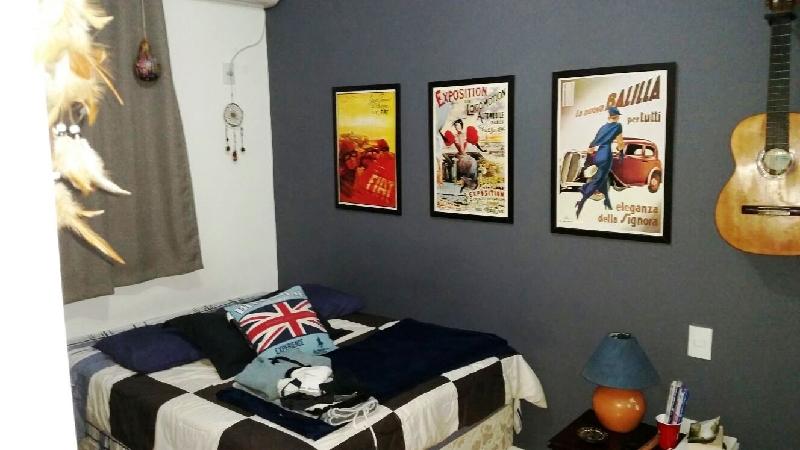 Apartamentos de 3 dormitórios à venda em Balneario, Florianopolis - SC