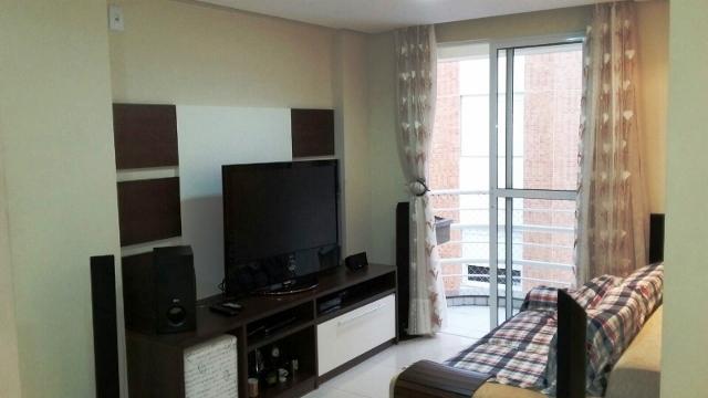 Apartamentos de 3 dormitórios à venda em Corrego Grande, Florianopolis - SC