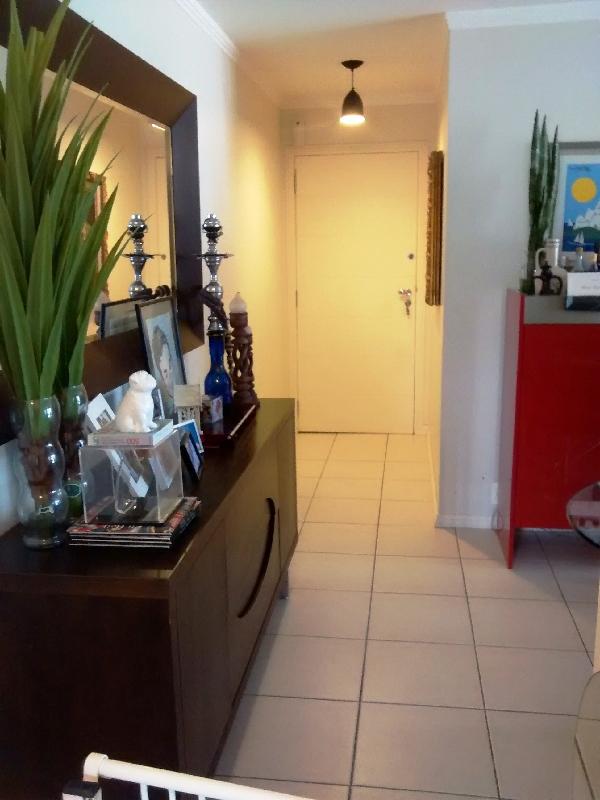 Coberturas de 3 dormitórios à venda em Parque Sao Jorge, Florianopolis - SC