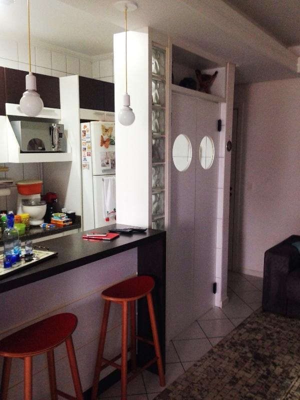 Apartamentos de 2 dormitórios à venda em Campinas, Sao Jose - SC