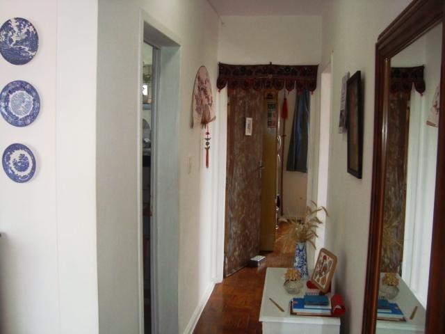 Apartamentos de 3 dormitórios à venda em Trindade, Florianopolis - SC