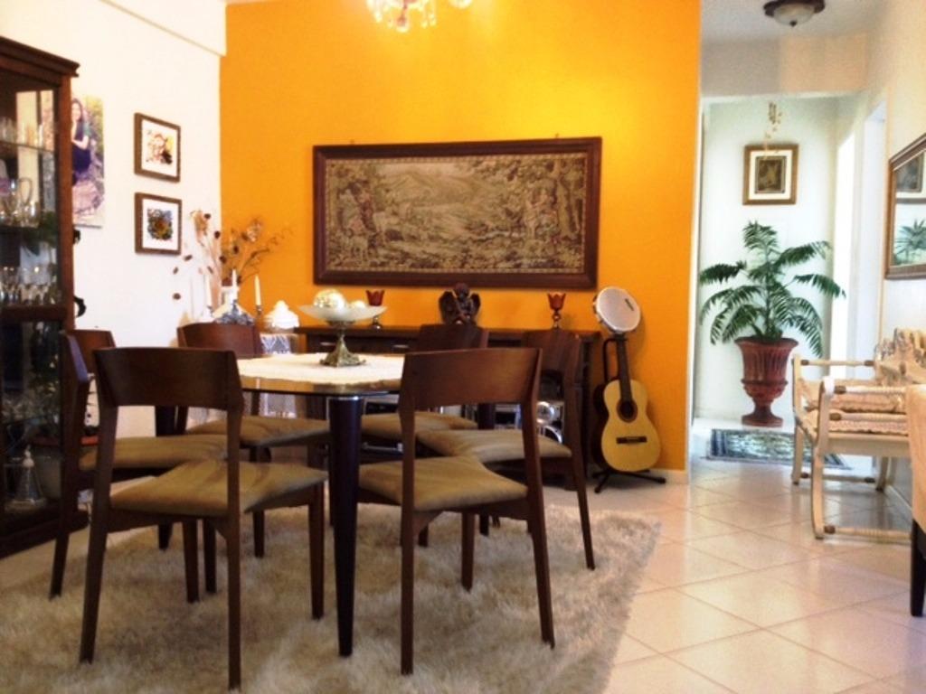 Apartamentos de 3 dormitórios à venda em Campinas, Sao Jose - SC