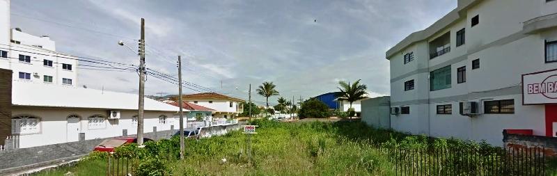 Terreno à venda em Ponte Do Imaruim, Palhoca - SC