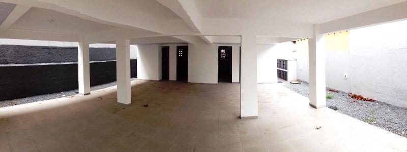 Prédio em Trindade, Florianopolis - SC