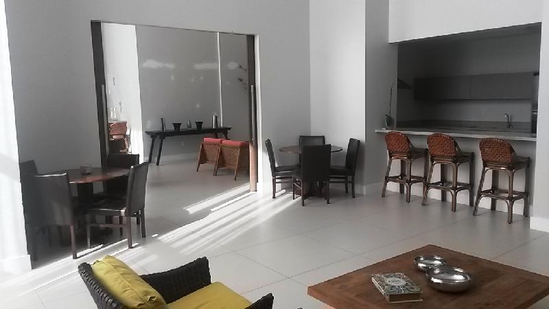 Apartamentos de 3 dormitórios em Pedra Branca, Palhoca - SC