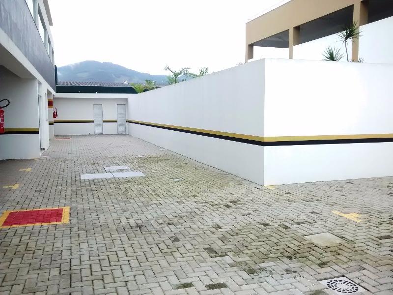 Prédio à venda em Praia Joao Rosa, Biguacu - SC