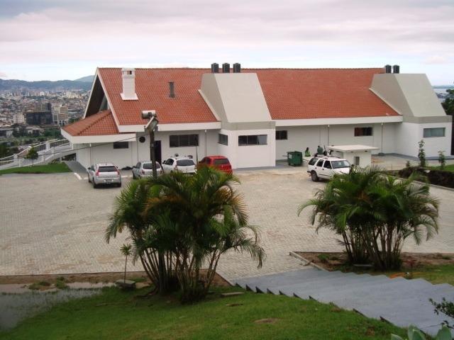 Casa de 3 dormitórios à venda em Bosque Das Mansoes, Sao Jose - SC
