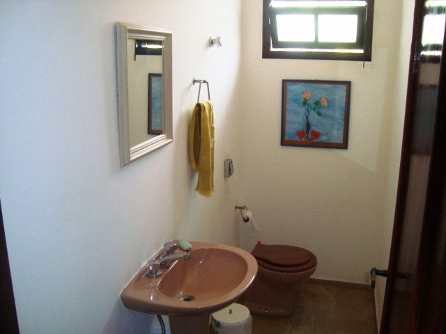 Casa de 4 dormitórios em Santa Mônica, Florianopolis - SC