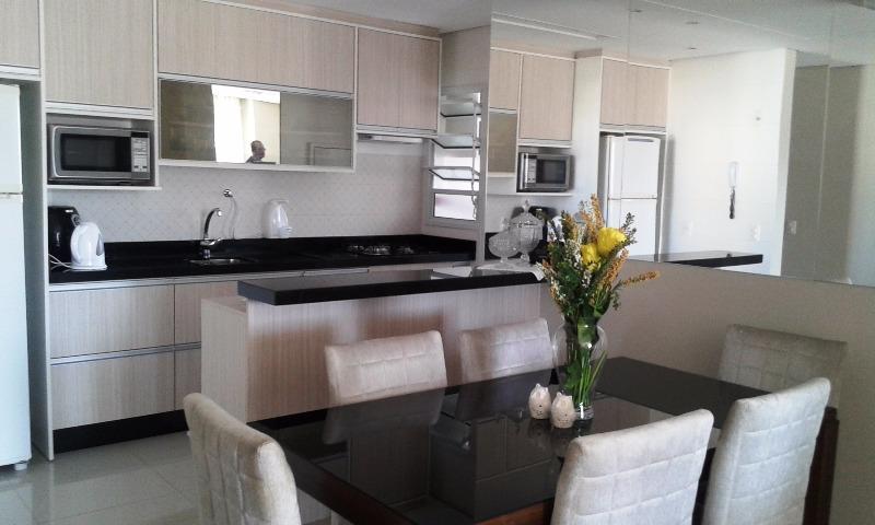 Apartamentos de 3 dormitórios à venda em Nossa Senhora Do Rosario, Sao Jose - SC