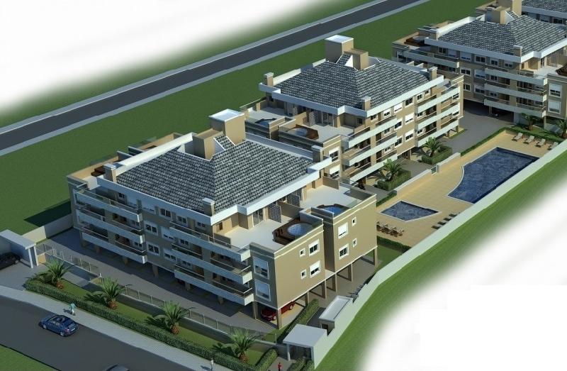 Coberturas de 4 dormitórios em Ingleses, Florianopolis - SC