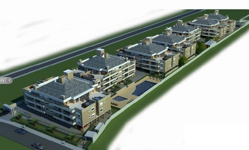 Apartamentos de 3 dormitórios à venda em Ingleses, Florianopolis - SC