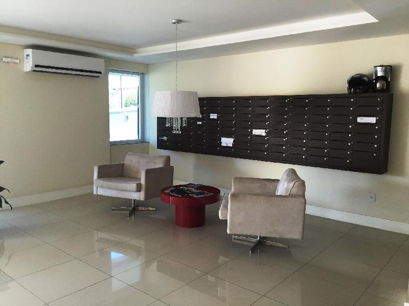 Salas/conjuntos em Agronômica, Florianopolis - SC