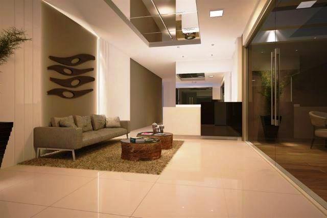 Apartamentos de 2 dormitórios à venda em Pedra Branca, Palhoca - SC