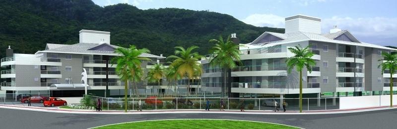 Apartamentos de 2 dormitórios em Ingleses, Florianopolis - SC