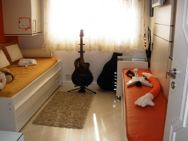 Apartamentos de 2 dormitórios em Coqueiros, Florianopolis - SC