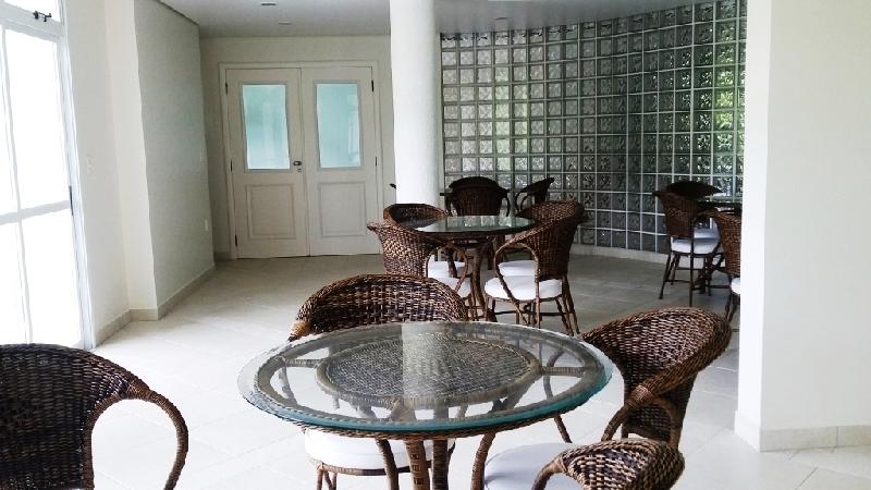 Coberturas de 3 dormitórios em Jurerê, Florianopolis - SC