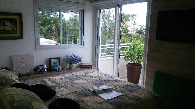 Coberturas de 2 dormitórios à venda em Cachoeira Do Bom Jesus, Florianopolis - SC