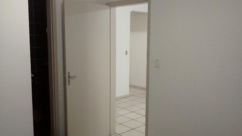 Apartamentos de 1 dormitório em Coqueiros, Florianopolis - SC