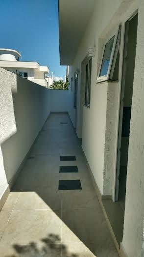Casa de 4 dormitórios em Jurere Internacional, Florianopolis - SC