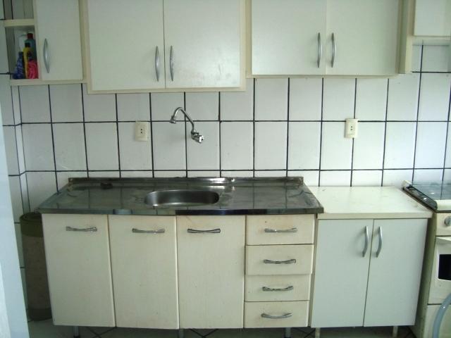 Apartamentos de 3 dormitórios em Centro, Florianopolis - SC