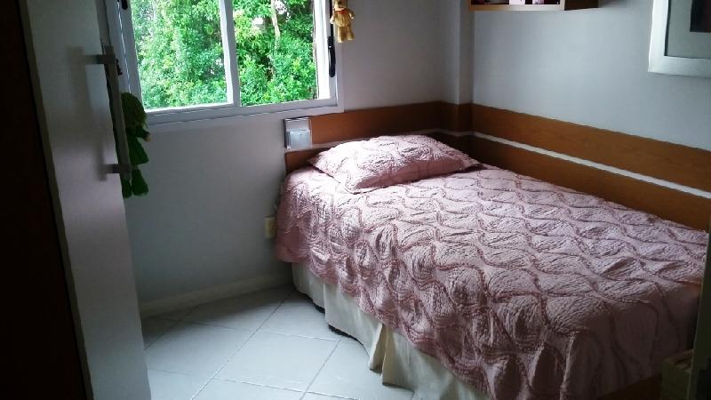 Apartamentos de 4 dormitórios em Trindade, Florianopolis - SC