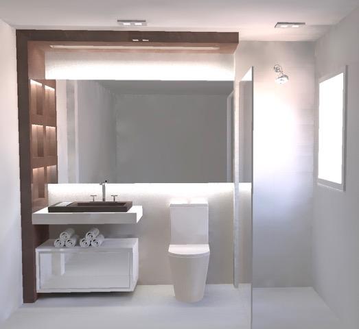 Coberturas de 3 dormitórios em Campeche, Florianopolis - SC