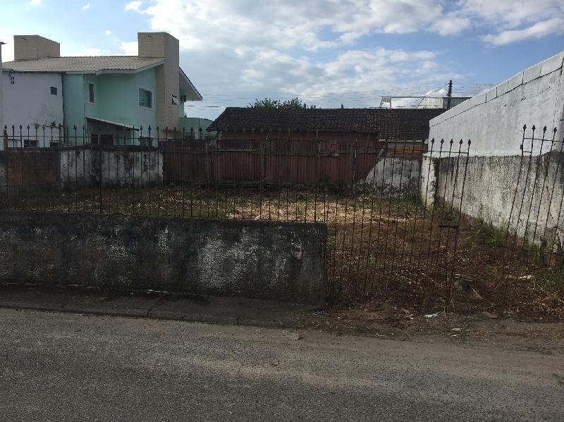 Terreno à venda em Joao Paulo, Florianopolis - SC