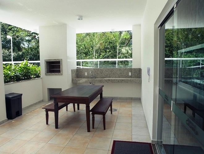 Apartamentos de 3 dormitórios à venda em Pantanal, Florianopolis - SC