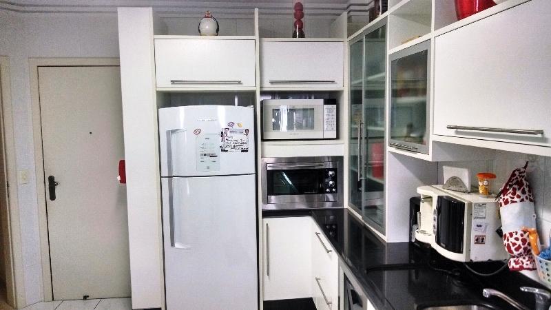 Apartamentos de 3 dormitórios em Balneário, Florianopolis - SC