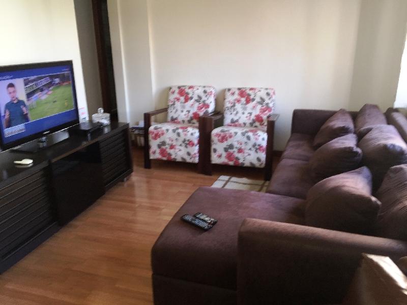 Apartamentos de 3 dormitórios em Agronomica, Florianopolis - SC