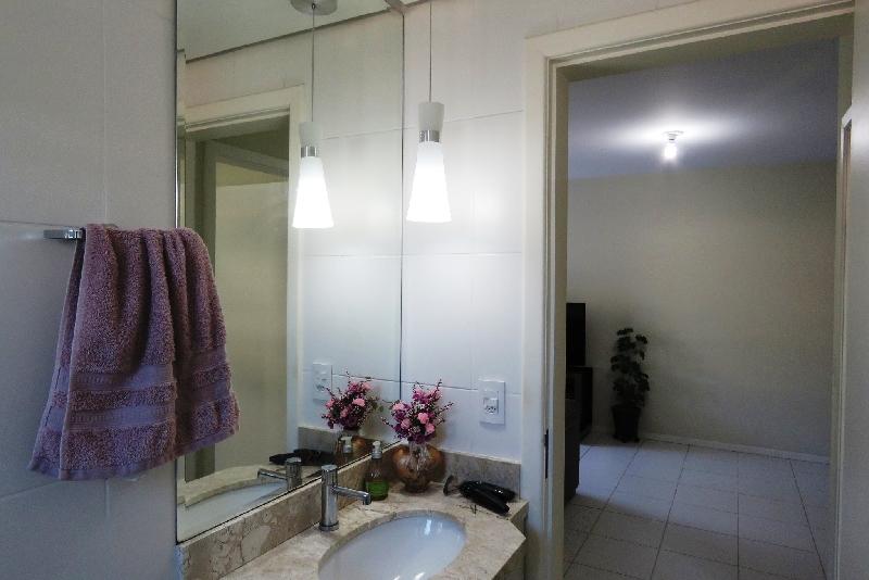 Apartamentos de 2 dormitórios à venda em Carvoeira, Florianopolis - SC