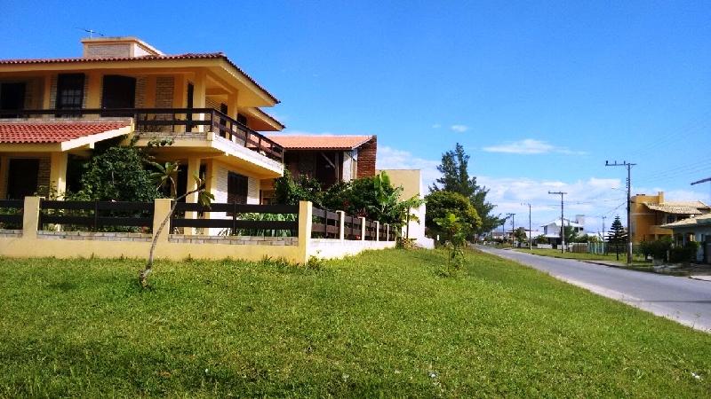 Casa de 3 dormitórios à venda em Itapiruba, Imbituba - SC