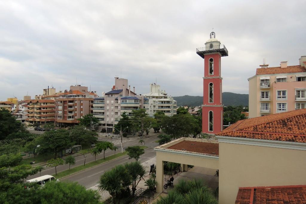 Apartamentos de 1 dormitório em Jurerê Internacional, Florianopolis - SC