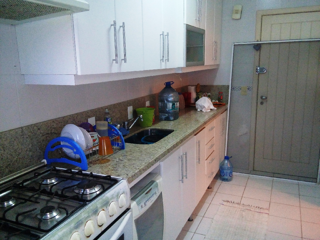 Coberturas de 3 dormitórios em Lagoa Da Conceicao, Florianopolis - SC