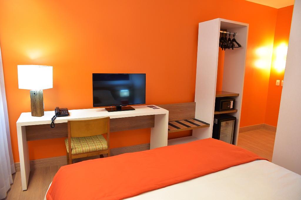 Empreendimento de 1 dormitório em Centro, Itajai - SC