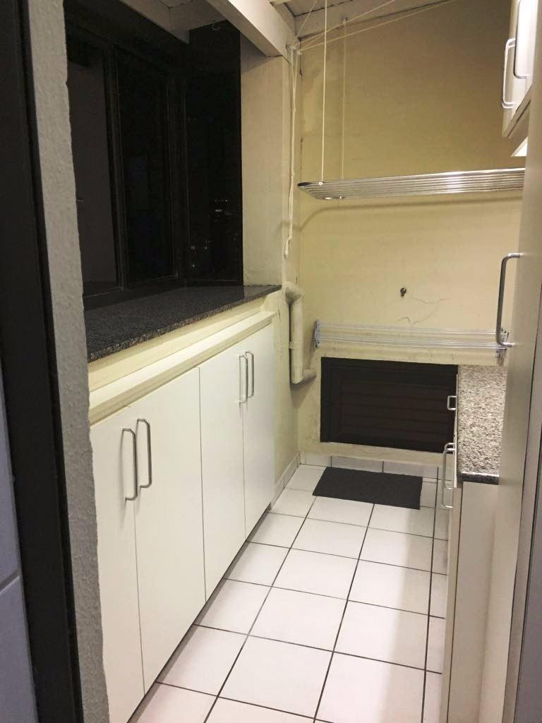 Coberturas de 3 dormitórios à venda em Centro, Florianopolis - SC