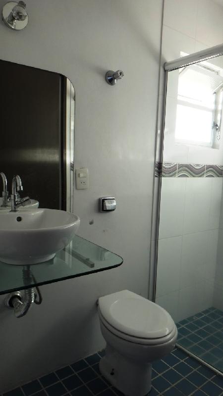 Coberturas de 3 dormitórios em Pantanal, Florianopolis - SC