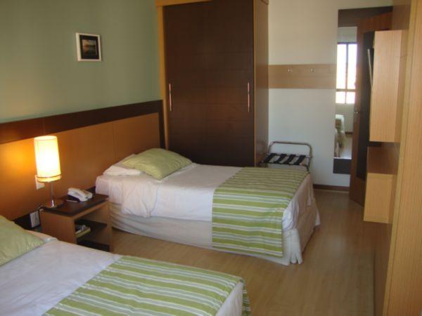 Apartamentos de 1 dormitório em Centro, Florianopolis - SC