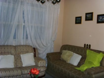 Casa de 4 dormitórios em Capoeiras, Florianopolis - SC