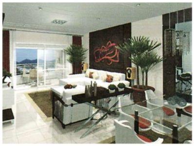 Coberturas de 3 dormitórios em Carvoeira, Florianopolis - SC