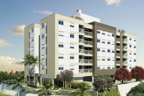 Apartamentos de 3 dormitórios à venda em Praia Comprida, Sao Jose - SC