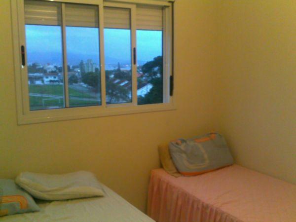 Apartamentos de 3 dormitórios em Estreito, Florianopolis - SC