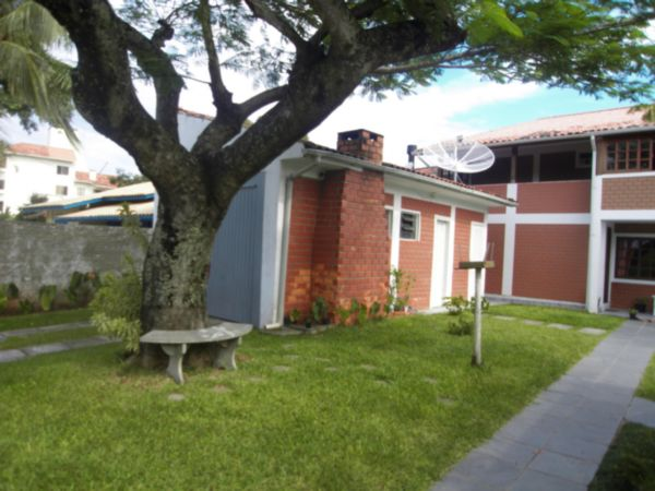 Casa de 6 dormitórios em Ponta Das Canas, Florianopolis - SC