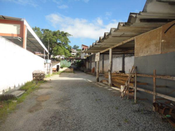 Terreno à venda em Pantanal, Florianopolis - SC