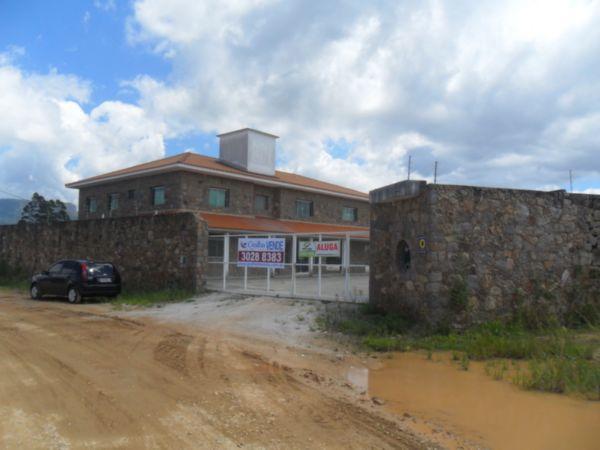 Terreno em Pedra Branca, Palhoca - SC