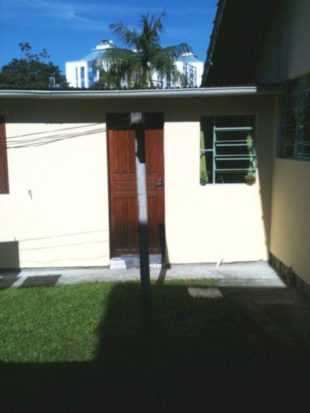 Casa de 2 dormitórios em Trindade, Florianopolis - SC
