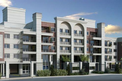 Apartamentos de 3 dormitórios em Abraão, Florianopolis - SC