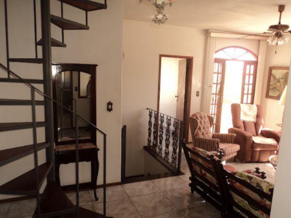 Casa de 5 dormitórios à venda em Capoeiras, Florianopolis - SC