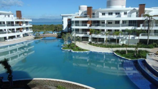 Apartamentos de 3 dormitórios à venda em Cachoeira Do Bom Jesus, Florianopolis - SC
